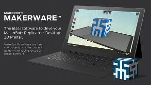 MakerWare for Digitizer